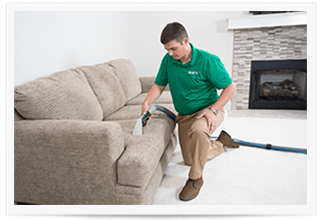 Upholstery Cleaning Service in Olympia