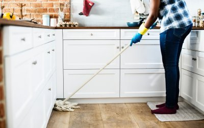 These Germ Danger Zones In The Home Might Surprise You