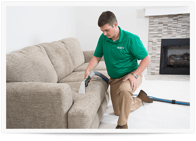 Upholstery Cleaning Service in Baltimore