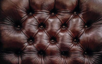 The Safe Way To Care For Leather Upholstery