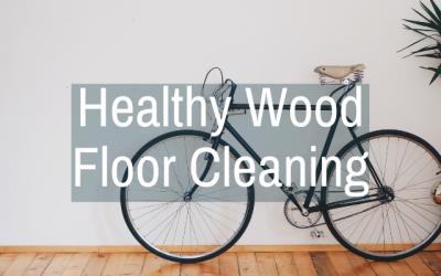 Chem-Dry's Safer, Healthier Method For Wood Floor Cleaning