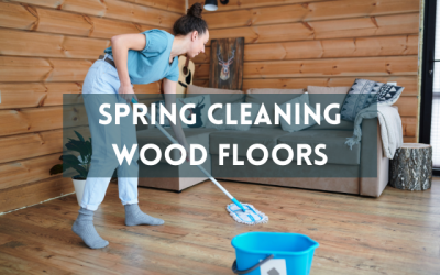 Give Your Wood Floor The Cleaning They Deserve